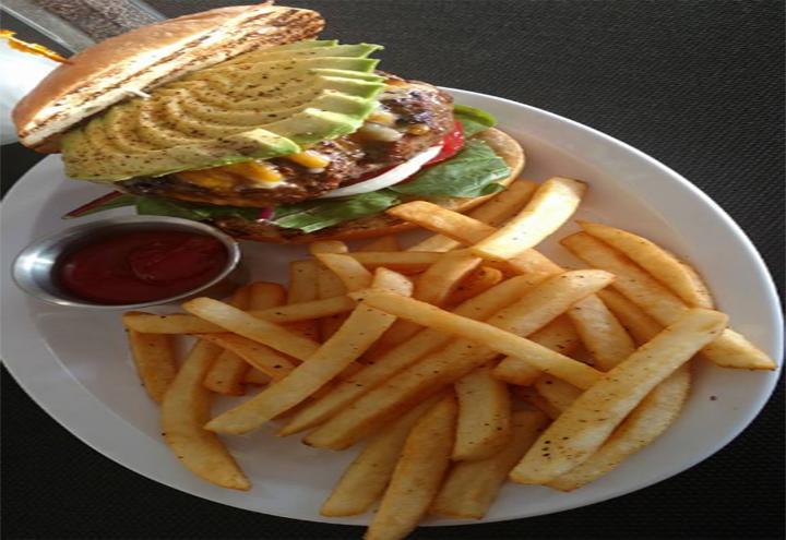 Safari Grill in Albuquerque, NM at Restaurant.com