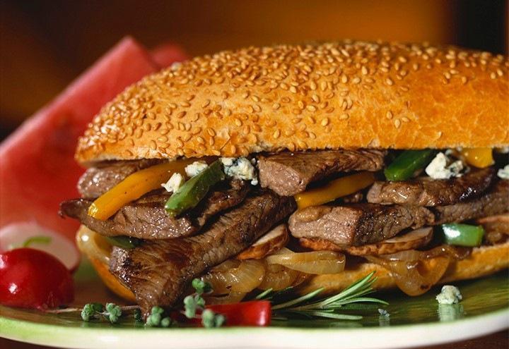Philadelphia Steak & Fries in Indianapolis, IN at Restaurant.com