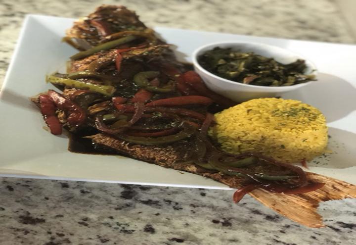 IKrave in Miami, FL at Restaurant.com