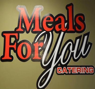 Meals For You Logo