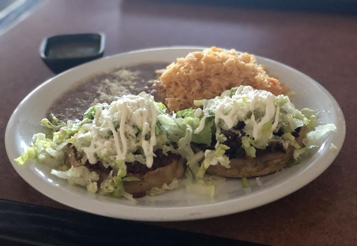 Tierra Caliente in Azusa, CA at Restaurant.com