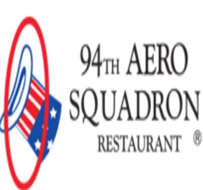 94TH Aero Squadron Logo