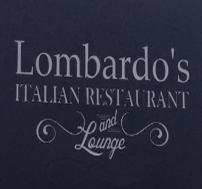 Lombardo's Restaurant Logo