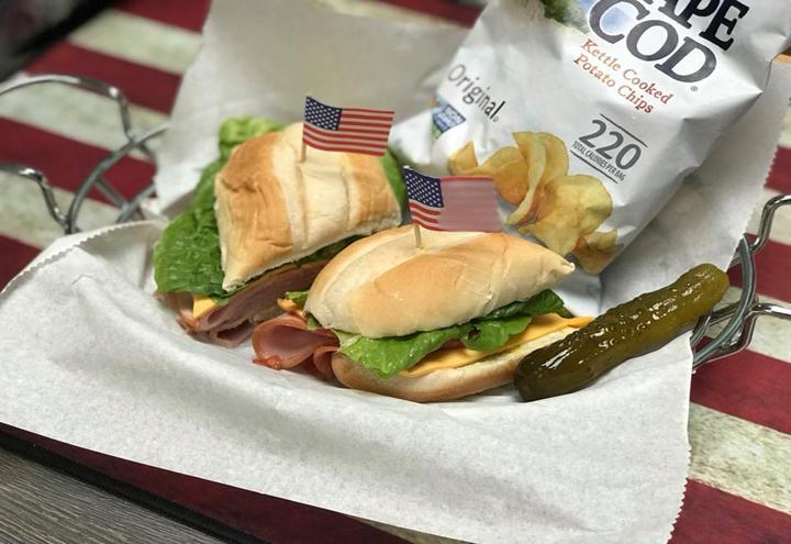 Patriots Kitchen in Clinton, SC at Restaurant.com