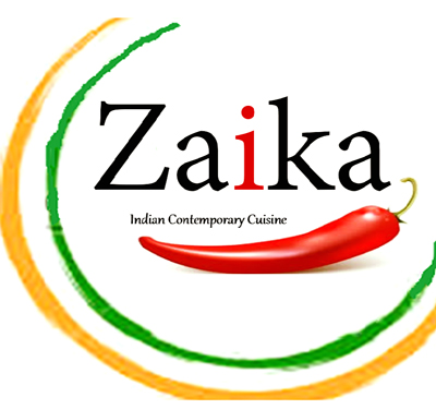 Zaika Indian Contemporary Cuisine Logo