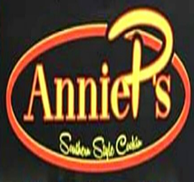 Annie P's Restaurant & Black Wall Street Cafe Logo