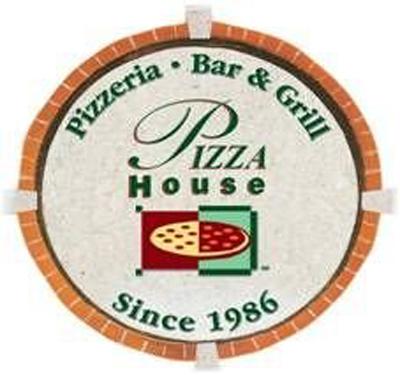 Pizza House Logo