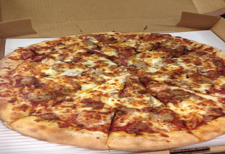 Pizza House in Ann Arbor, MI at Restaurant.com