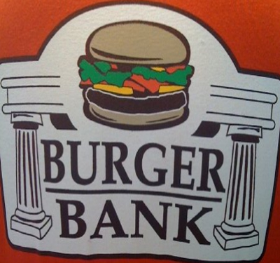 Burger Bank Logo