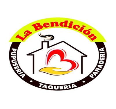 La Bendicion Bakery Logo