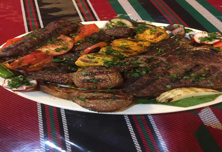 Shahrazad Mediterranean Restaurant in Manchester, MO at Restaurant.com