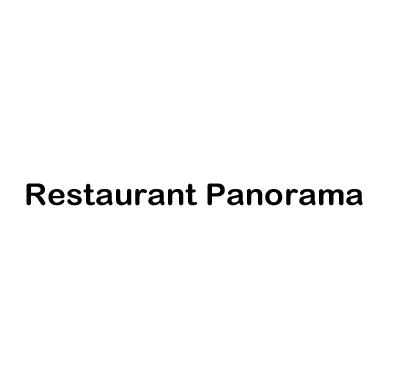 Restaurant Panorama Logo