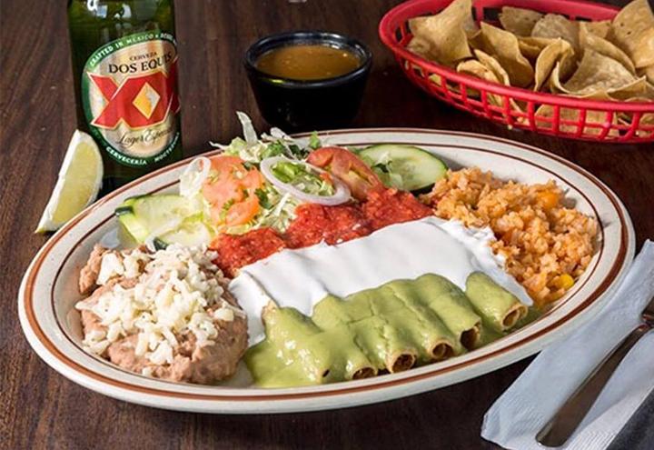 Ciro's Bar and Kitchen in El Paso, TX at Restaurant.com