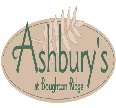 Ashbury's at Boughton Ridge Golf Course Logo