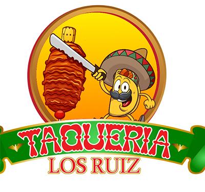 Taqueria Los Ruiz Logo