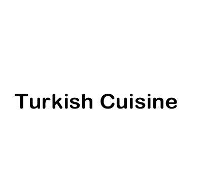 Turkish Cuisine Logo