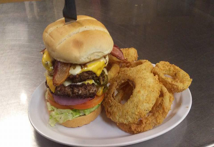 Ole West Bean and Burger in Athens, TX at Restaurant.com