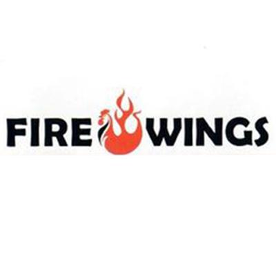 Fire Wings Logo