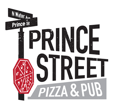 Prince Street Pizza and Pub Logo