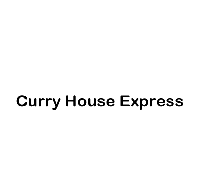 Curry House Express Logo