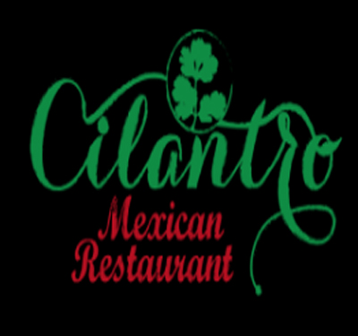 Cilantro Mexican Restaurant Logo