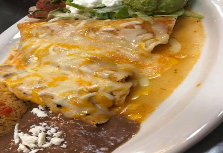 Cilantro Mexican Restaurant in East Vineland, NJ at Restaurant.com