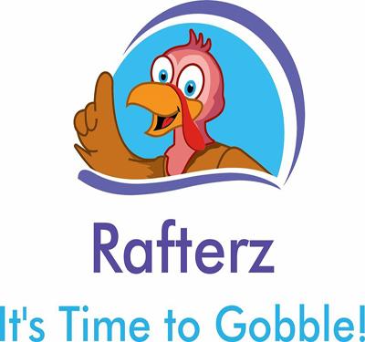 Rafterz Logo