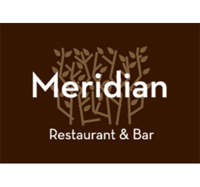 Meridian Restaurant and Bar Logo