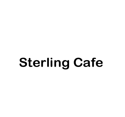Sterling Cafe Logo