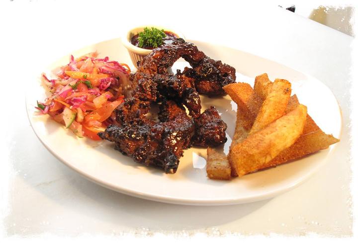 Safari Lounge And Ethiopian Cuisine in Chicago, IL at Restaurant.com