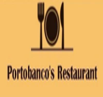 Portobanco's Restaurant Logo