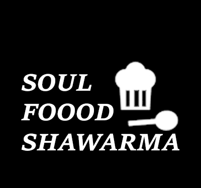 Soul Food Shawarma Logo
