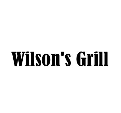 Wilson's Grill Logo