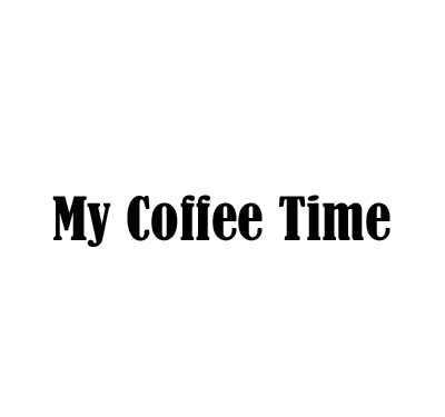 My Coffee Time Logo