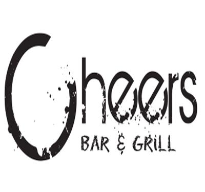 Cheer's Bar & Grill Logo