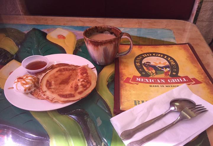 Rancho Grande Mexican Grill in Bakersfield, CA at Restaurant.com