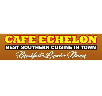 Cafe Echelon Logo