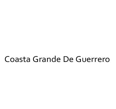Coasta Grande De Guerrero Logo