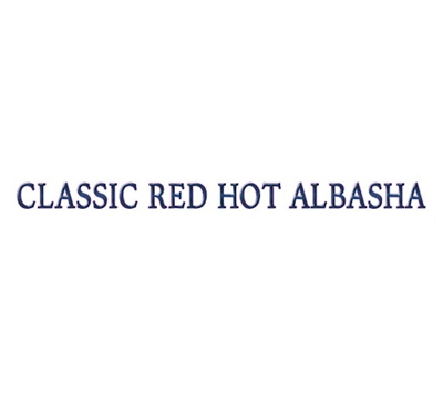 Classic Red Hots Logo