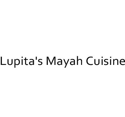 Lupita's Mayah Cuisine Logo