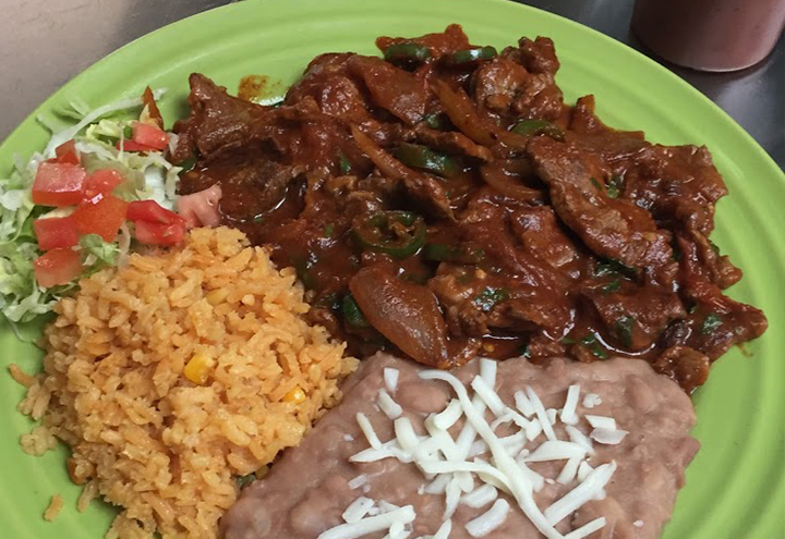 Ixtapan Mexican Restaurant in Mount Pleasant, WI at Restaurant.com
