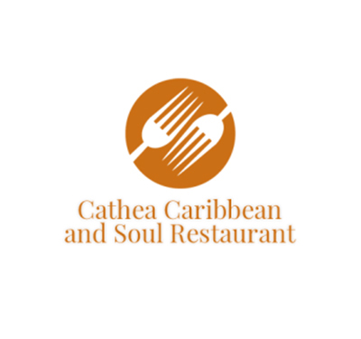 Cathea Caribbean and Soul Restaurant - Temporarily Closed Logo