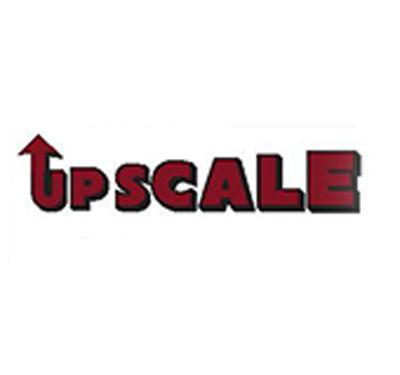 Upscale Soulfood Restaurant Logo