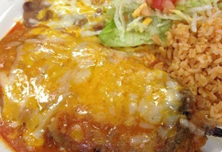 El Valiente Mexican Grill in Covina, CA at Restaurant.com