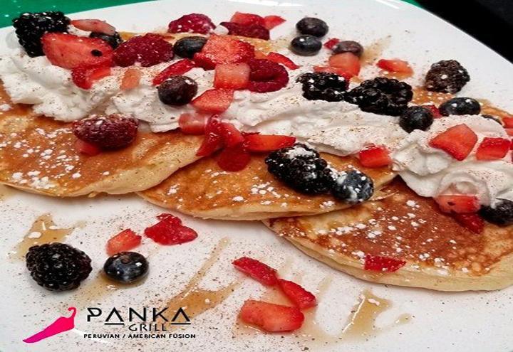 Panka Grill in Port Chester, NY at Restaurant.com