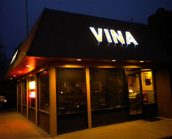 Vina Vietnamese Restaurant in Richfield, MN at Restaurant.com