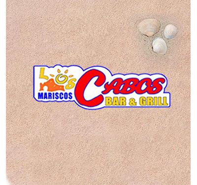 Mariscos Los Cabos Logo