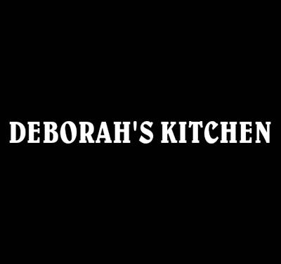 Deborah's Kitchen Logo