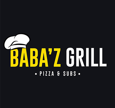 Babaz Grill Logo