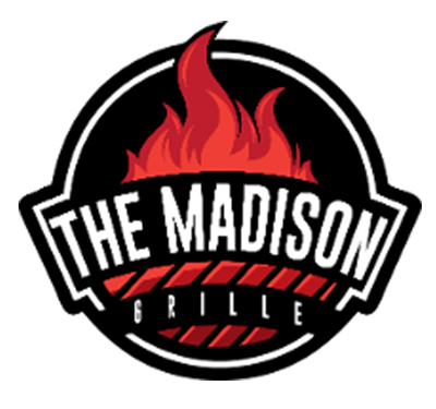 The Madison Grille Logo